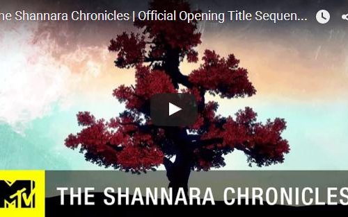 The Shannara Chronicles: Ecco la sigla di apertura