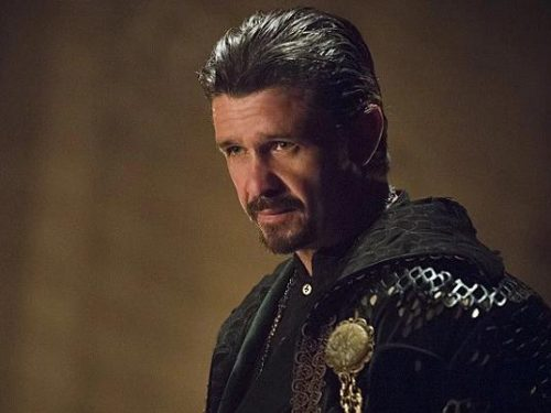 Ra's al Ghul sarà in Legends of Tomorrow!