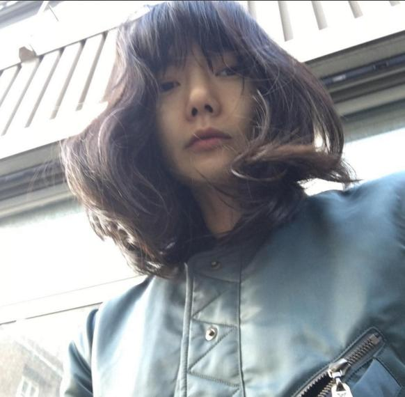 Doona Bae (@doonabae) • Foto e video di Instagram