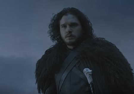 Game of Thrones 6: Primo teaser trailer con Jon e Bran