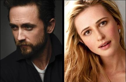 Justin Chatwin & Megan Ketch To Star In 'American Gothic' On CBS - Deadline