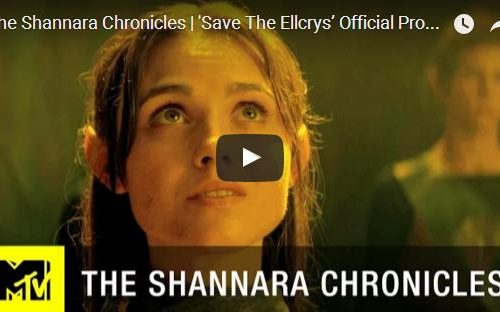 """The Shannara Chronicles: Nuovo promo """"Save The Ellcrys"""" [Video]"""