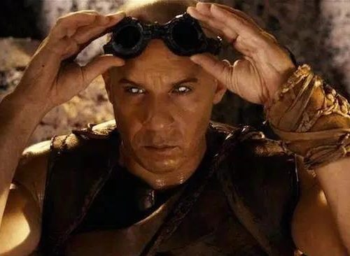 Vin Diesel svilupperà la serie TV di The Chronicles of Riddick