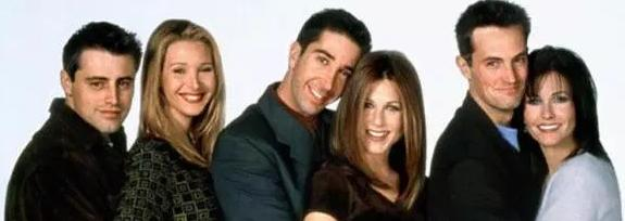 'Friends' Reunion on NBC- Cast Reunites for James Burrows Special - TVLine (1)