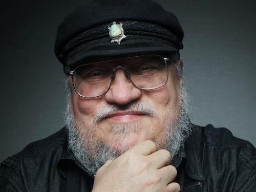 "UFFICIALE, George R. R. Martin: ""The Winds of Winter non è finito"" la serie TV supererà i libri."