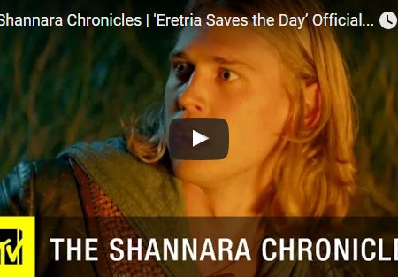 The Shannara Chronicles: Tutti i promo e sneak peek del prossimo episodio (1×05)