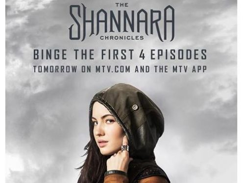 The Shannara Chronicles: MTV rilascia i primi 4 episodi