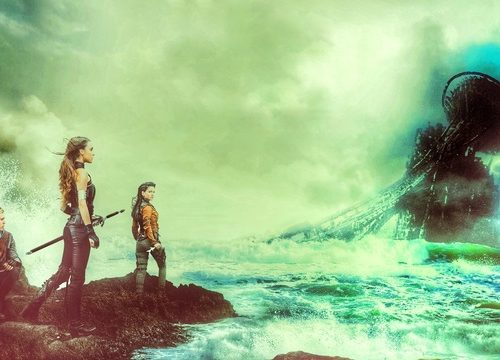 The Shannara Chronicles: La raccolta completa delle colonne sonore