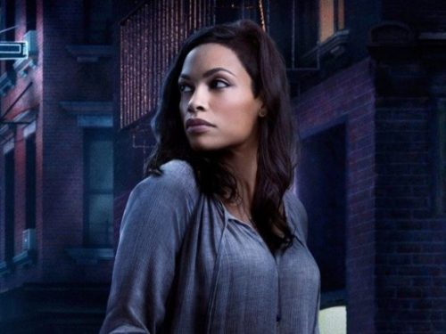 The Punisher: Rosario Dawson non apparirà nella serie Netflix