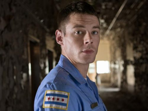 Brian Jacob Smith in World on Fire, nuova serie TV della BBC