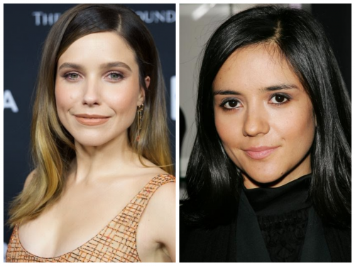 Catalina Sandino Moreno lascia The Affair e diventa rivale di Sophia Bush in Surveillance