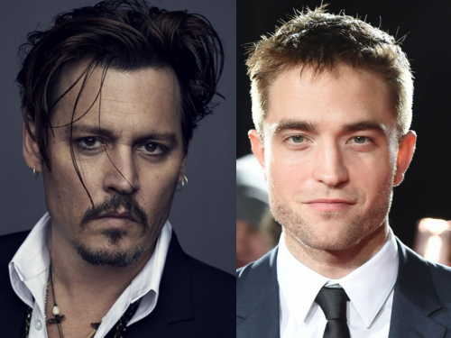 Johnny Depp e Robert Pattinson insieme in Waiting For The Barbarians