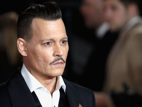 Johnny Depp sarà il fotografo di guerra W. Eugene Smith in Minamata