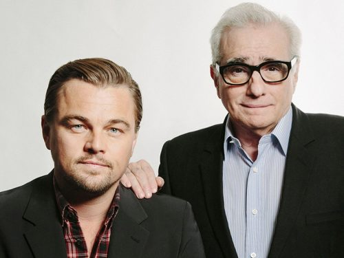 Leonardo DiCaprio e Martin Scorsese assieme nel crime drama Killer of the Flower Moon