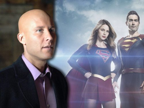 Supergirl: Arriva Lex Luthor!