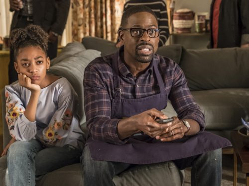 Ascolti del martedì: Vince This Is Us. The Flash e Black Lightning calano