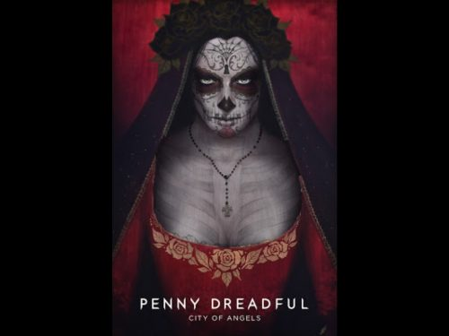 UFFICIALE, Penny Dreadful – Showtime annuncia il sequel, Penny Dreadful: City of Angels!