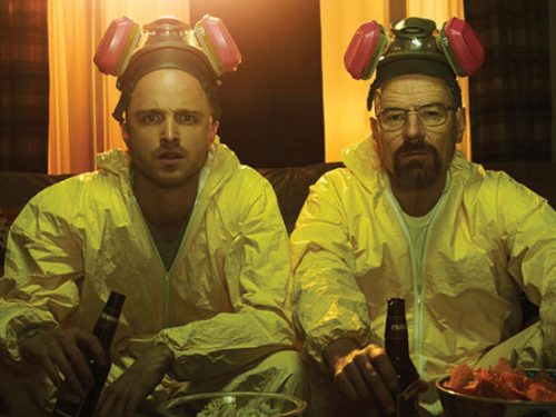 Breaking Bad torna con un film: Parla Bryan Cranston [VIDEO]
