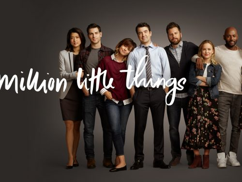 UFFICIALE: A Million Little Things e The Good Doctor rinnovate da ABC
