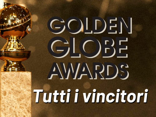 Golden Globe Awards 2020: Tutti i vincitori