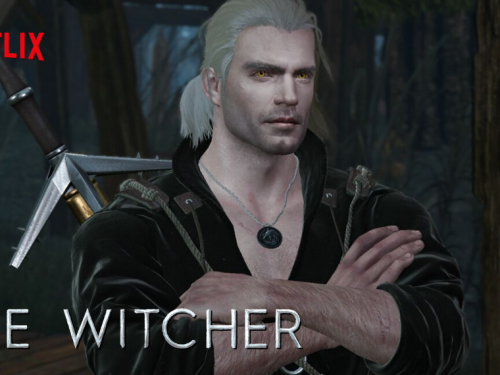 Ufficiale: Netflix annuncia il film anime di The Witcher