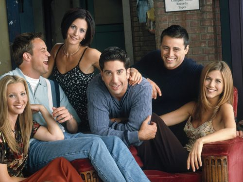 Friends: È ufficiale la reunion su HBO Max col cast originale!